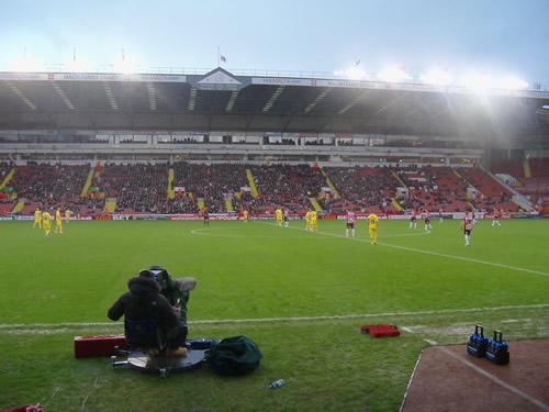 Sheffield United 3 - 2 Torquay United