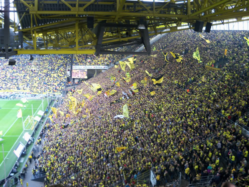 Single partys dortmund